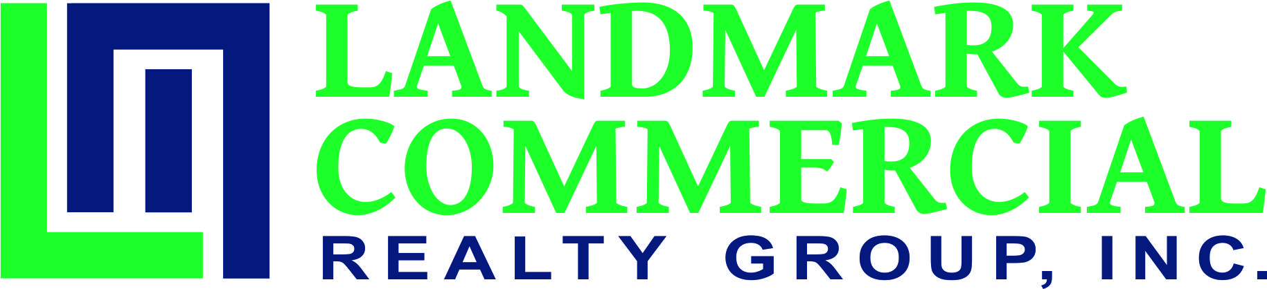 Landmark Commercial Realty | Jacksonville Commercial Real Estate