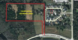 2930 CR 220, Middleburg FL