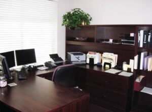 1329 Kingsley Ave - Office