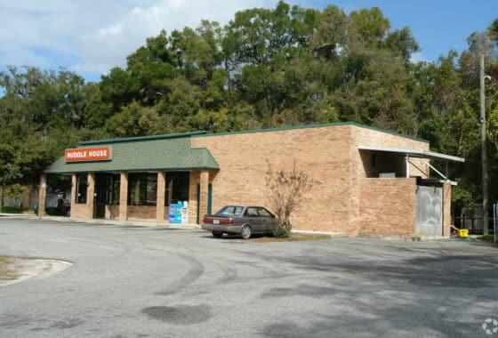 618 N Orange Ave Lot
