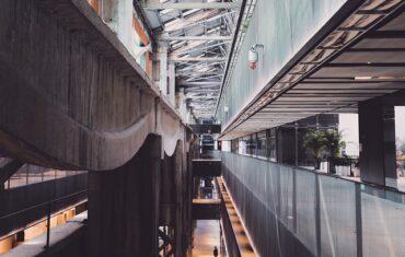 Repurposing Commercial Real Estate